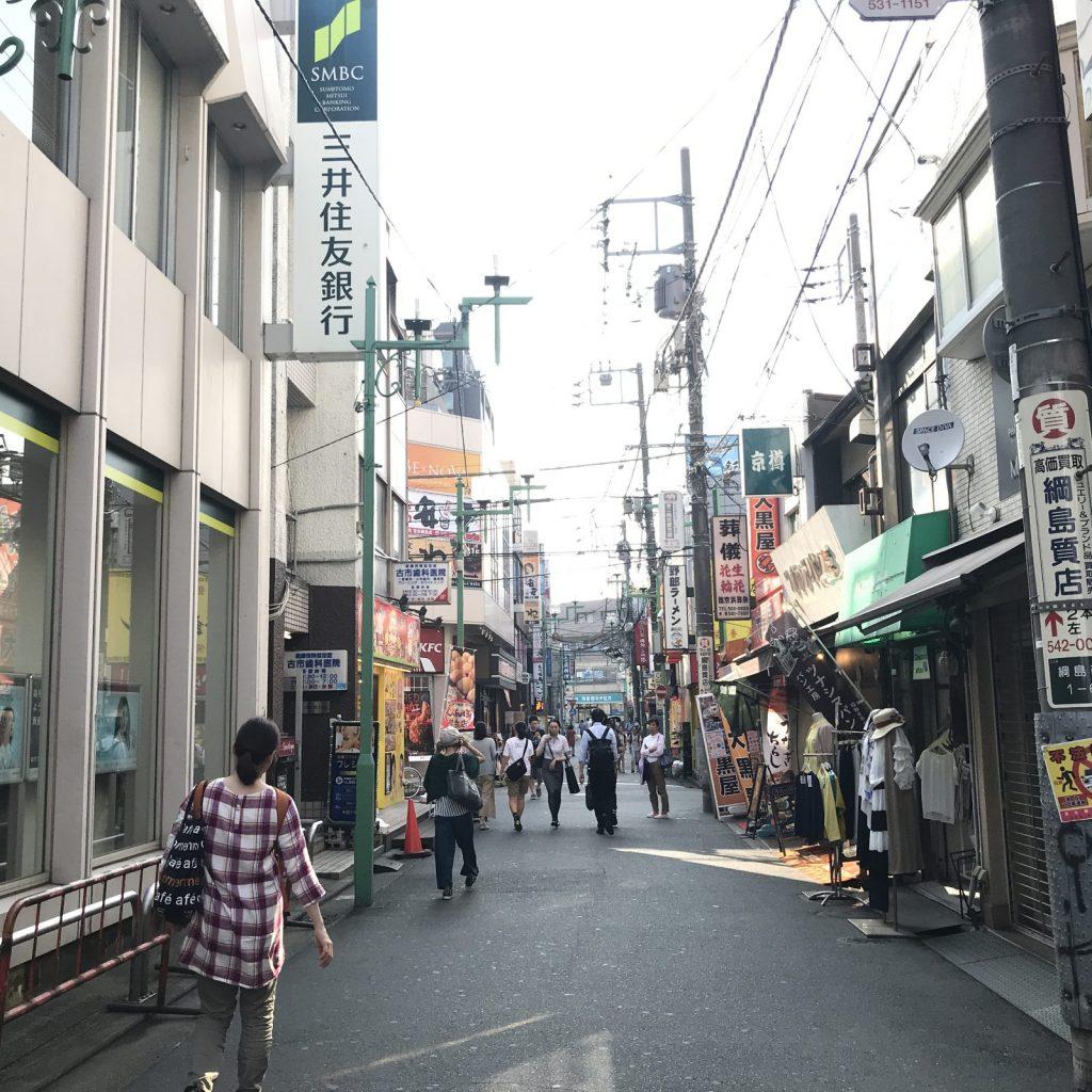 横浜/綱島・メンズエステ「AQUA〜アクア」への道のり