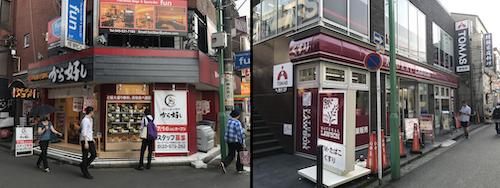 横浜/綱島・メンズエステ「AQUA〜アクア」へのアクセス