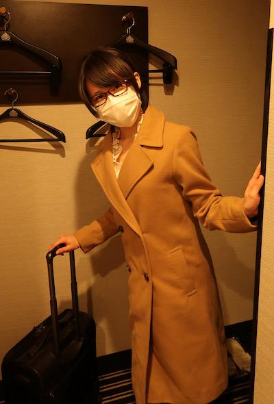 新宿メンズエステ「アロマと眼鏡と私」のセラピスト