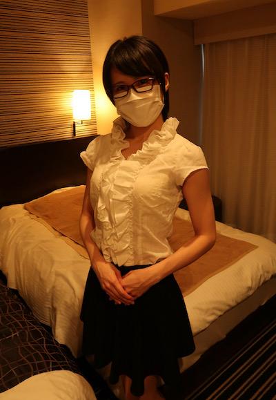 新宿メンズエステ「アロマと眼鏡と私」のセラピ
